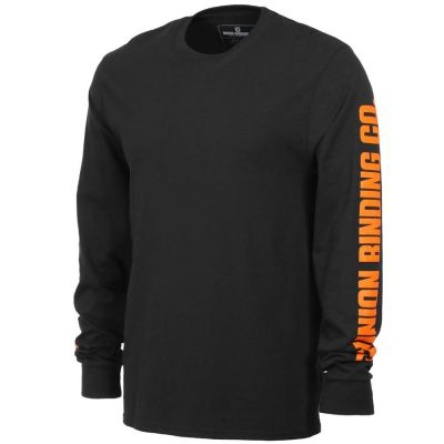 Union UBC Long Sleeve Shirt
