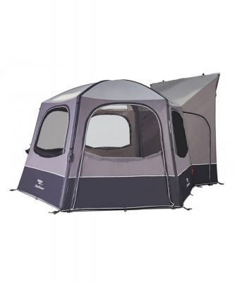 Vango Airhub Hexaway II Low Colour: CLOUD GREY