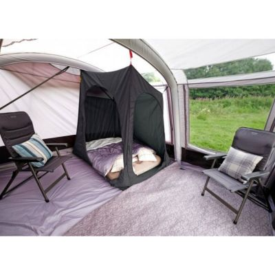 Vango Bedroom Drive Away Awning Colour: MIDNIGHT