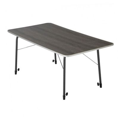 Vango Birch 120 Table Colour: OAK