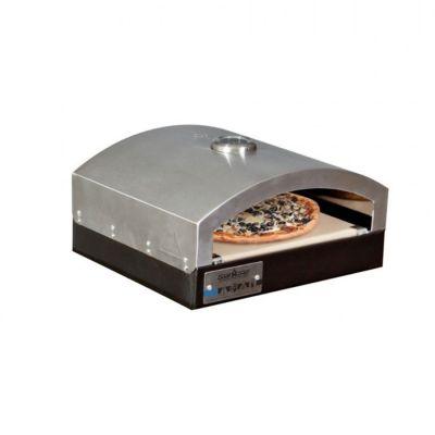Vango Camp Chef Pizza Oven Colour: BLACK/SILVER