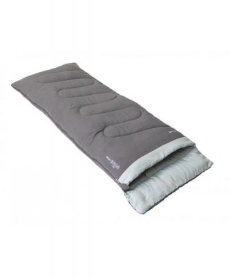 Vango Flare Single Sleeping Bag Colour: GRAY