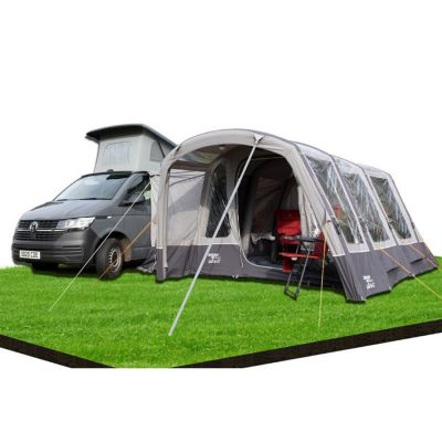 Vango Galli Air TC Low Awning Colour: CLOUD GREY