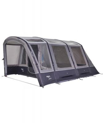 Vango Galli III Low Awning Colour: CLOUD GREY