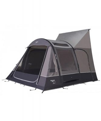Vango Kela V Tall Colour: CLOUD GREY