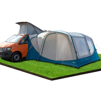 Vango Magra VW Moroccan Blue Colour: BLUE