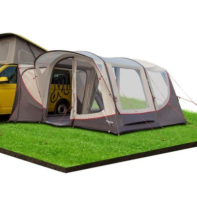 Vango Magra VW Shadow Grey Colour: GREY