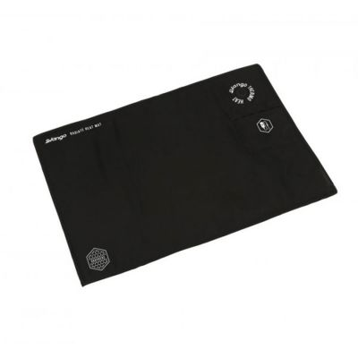 Vango Radiate Heat Mat Colour: BLACK