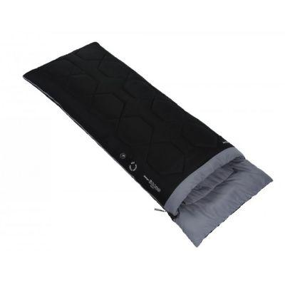 Vango Radiate Single Colour: BLACK