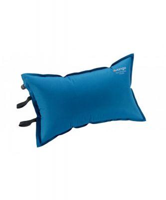 Vango Self Inflating Pillow Colour: SKY BLUE