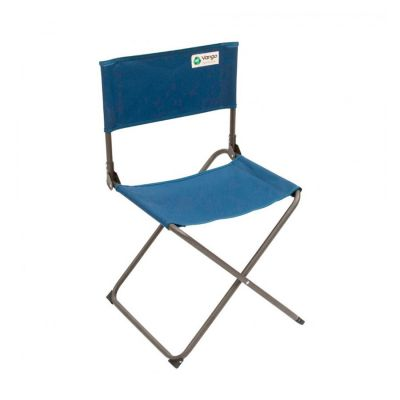 Vango Tellus Chair Colour: MOROCCAN BLUE