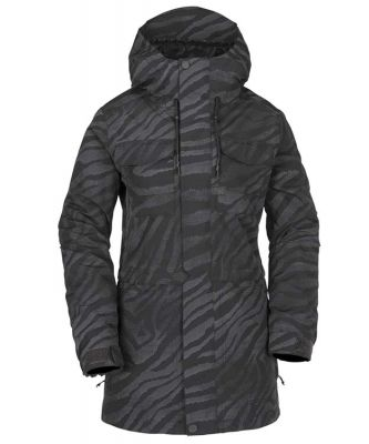 Volcom Leeland Jacket Womens