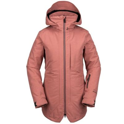 Volcom Ashlar Insulated Jacket