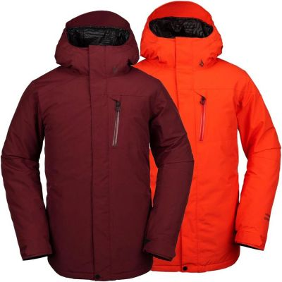 Volcom L Insulated Gore-Tex Jacket 19/20