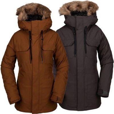 Volcom Shadow Insulated Jacket W 19/20