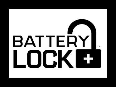Coleman Battery Lock