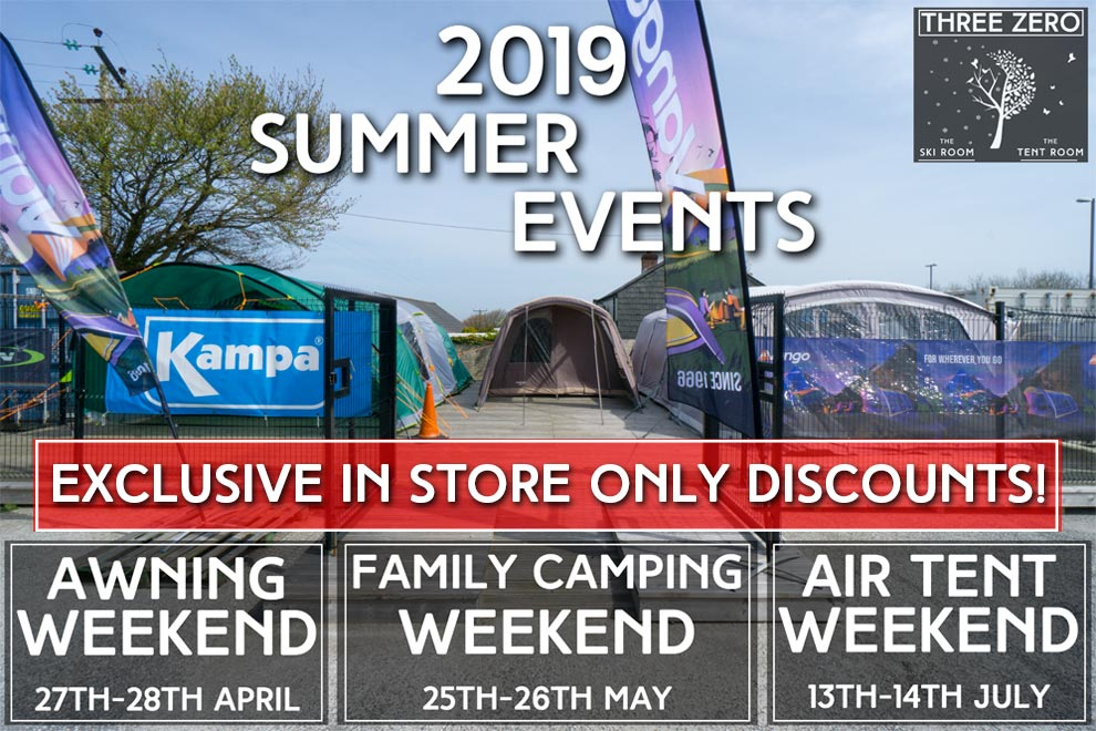 Special Summer Events