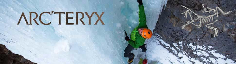 ArcTeryx Brand Guide