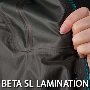 Beta SL Lamination