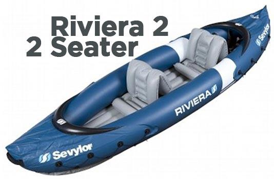 Sevylor Riviera 2