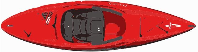 Short Kayak
